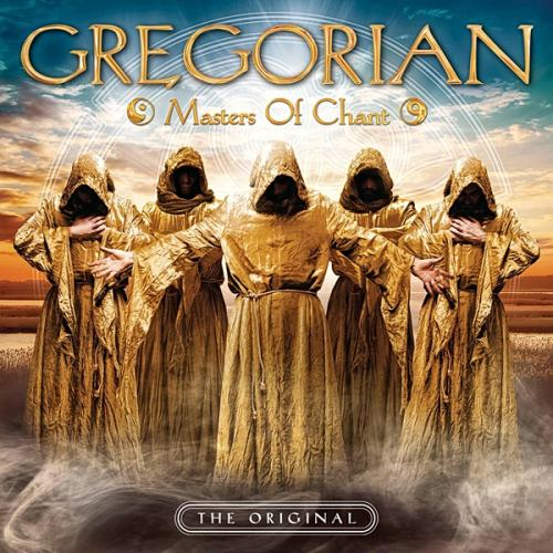 Gregorian - Masters Of Chant 9 [Saturn Exclusive Edition] (2013) FLAC
