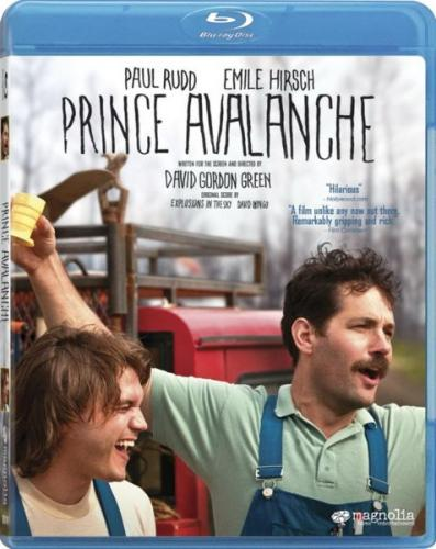 Повелитель лавин / Prince Avalanche (2013) BDRip 1080p от CINEMANIA | P