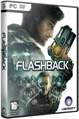 Flashback [Update 1] (2013) PC | Repack от z10yded