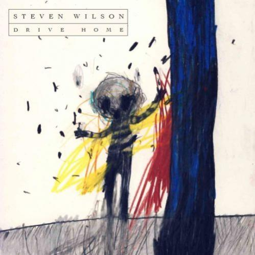Steven Wilson - Drive Home (2013) BDRip от HitWay