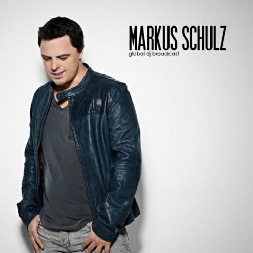 Markus Schulz - Global DJ Broadcas - Guest Orjan Nilsen [SBD] [24.10] (2013) MP3