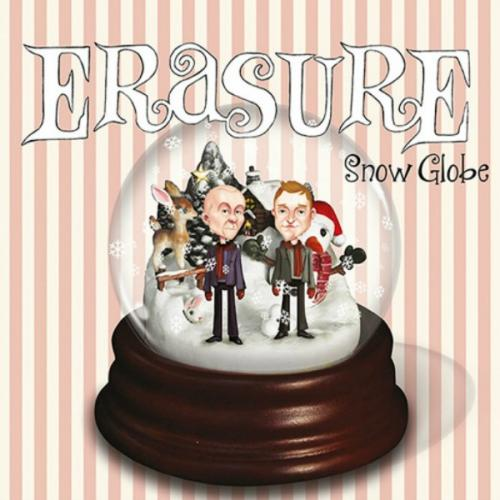 Erasure - Snow Globe [Limited Deluxe Edition Christmas Box Set] (2013) FLAC