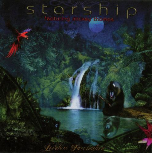 Starship (Featuring Mickey Thomas) - Loveless Fascination (2013) MP3