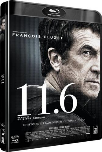 11.6 / 11.6 (2013) BDRip 720p от CINEMANIA | НТВ+