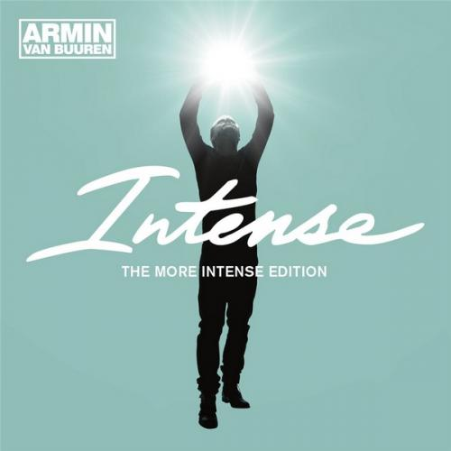 Armin van Buuren - Intense: The More Intense Edition [Bonus Track Version] (2013) MP3