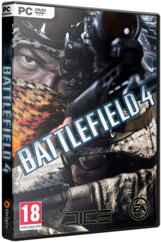 Battlefield 4: Digital Deluxe Edition [Update 2] (2013) PC | Repack от z10yded