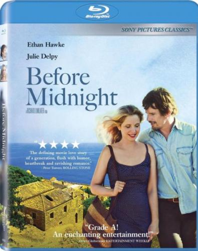 Перед полуночью / Before Midnight (2013) BDRip 1080p от CINEMANIA | A