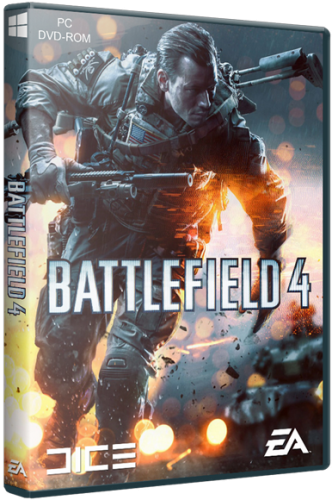 Battlefield 4: Digital Deluxe Edition [Update 2] (2013) PC | Repack от Fenixx