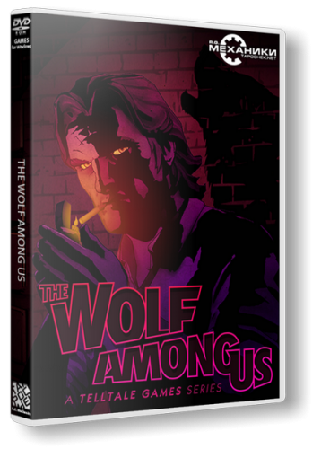 The Wolf Among Us - Episode 1 (2013) PC | RePack от R.G. Механики
