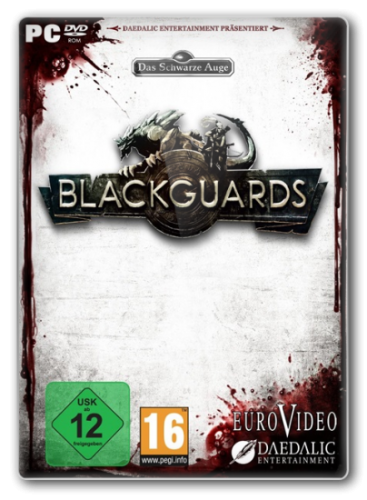 Blackguards - Contributor Edition (2013) PC | Repack от R.G. UPG
