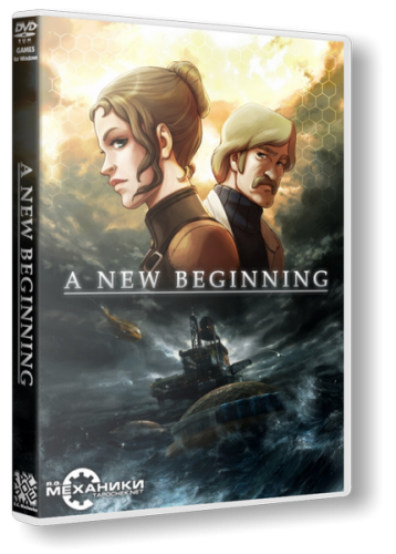 A New Beginning - Final Cut (2012) PC | Repack от R.G. Механики