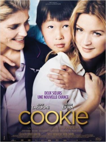 Куки / Cookie (2013) WEB-DLRip