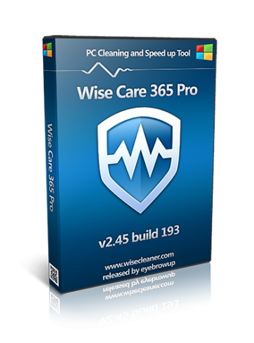 Wise Care 365 Pro 2.91 Build 235 (2013) PC | + Portable