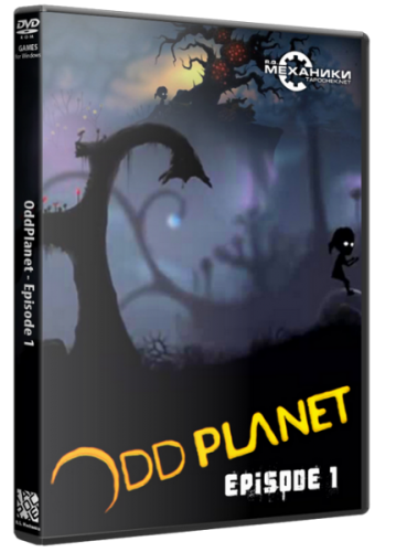 OddPlanet - Episode 1 (2013) PC | RePack от R.G. Механики