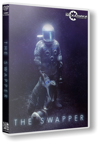 The Swapper (2013) PC | RePack от R.G. Механики