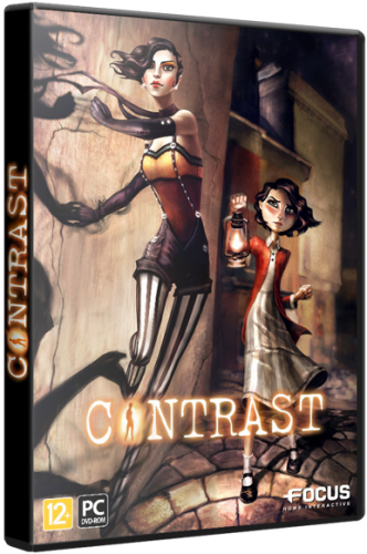 Contrast (2013) PC | Repack от R.G. Catalyst