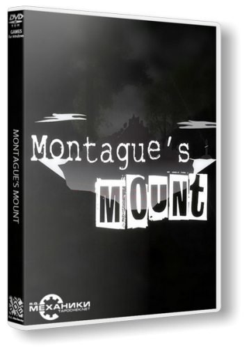 Montague's Mount (2013) PC | RePack от R.G. Механики