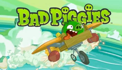 Bad Piggies [v 1.5.1] (2012) PC | RePack