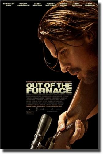 Из пекла / Out of the Furnace (2013) DVDScr | L2