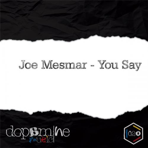 Joe Mesmar - You Say (2014) MP3