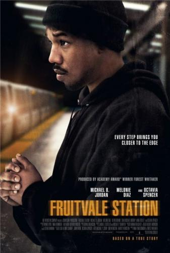 Станция Фрутвейл / Fruitvale Station (2013) HDRip | L1