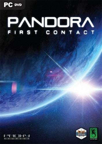 Pandora First Contact [v.1.02] (2013) PC | RePack от Redzz