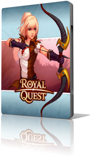 Royal Quest [v.0.8.9.67] (2012) PC