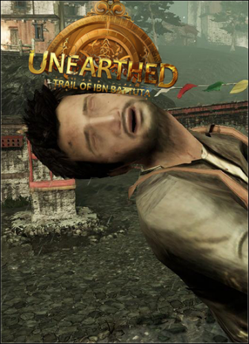 Unearthed: Trail of Ibn Battuta Episode 1 - Gold Edition (2014) PC | Repack от R.G. UPG